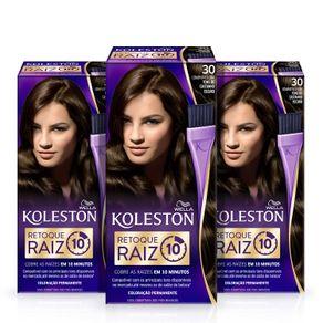 Kit-com-3-Tinturas-Koleston-Retoque-de-Raiz-Castanho-Escuro