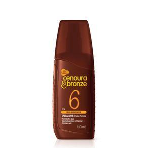 Protetor-Solar-Spray-Cenoura-e-Bronze-FPS-6-com-110ml