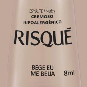 Esmalte-Risque-Cremoso-Bege-eu-me-Beija-com-8ml