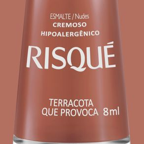 Esmalte-Risque-Cremoso-Terracota-que-Provoca-com-8ml