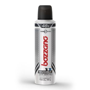 Desodorante-Aerossol-Bozzano-Invisible-Thermo-com-150ml