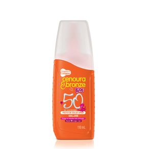 Protetor-Solar-Kids-Spray-Cenoura-e-Bronze-FPS-50-com-110ml