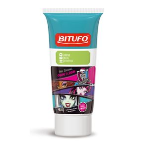 Gel-Dental-Bitufo-Monster-High-Tutti-Frutti-com-90g