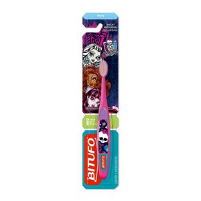 Escova-Dental-Bitufo-Monster-High