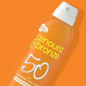 Protetor-Solar-Aerosol-Cenoura-e-Bronze-FPS-50-com-200ml