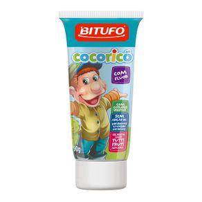Gel-Dental-Bitufo-Cocorico-Com-Fluor-Sabor-Tutti-Frutti-Anticaries-com-90g
