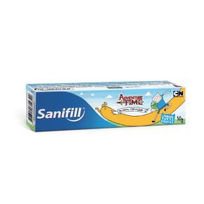 Gel-Dental-Kids-Sanifill-Adventure-Time-com-50g