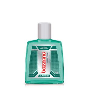 Locao-Pos-Barba-Bozzano-Aloe-Vera-100ml