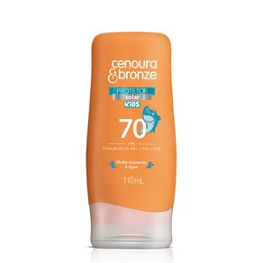 Protetor-Solar-Kids-Cenoura-e-Bronze-FPS70-110ml