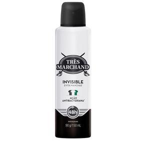 Desodorante-Aerossol-Tres-Marchand-Invisible-150ml