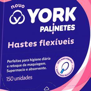 Hastes-Flexiveis-York-150-Unidades