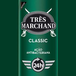 Desodorante-Aerossol-Tres-Marchand-Classic-150ml