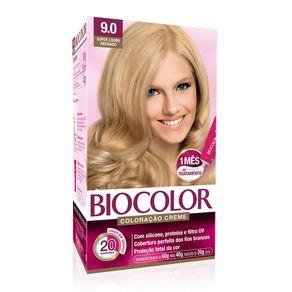 Biocolor-Kit-Coloracao-Creme-9.0-Super-Louro-Abusado-