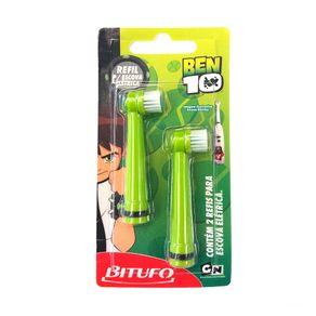 Refil-para-Escova-Dental-Eletrica-Bitufo-Ben10